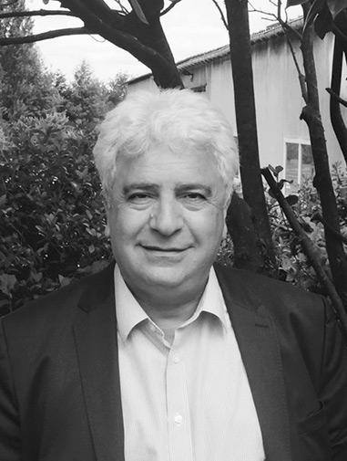 David Manghebati